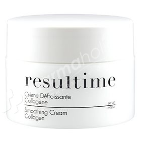 Resultime 1st Wrinkles Smoothing Cream