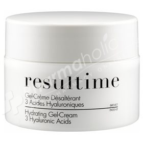 Resultime Hydrating Gel-Cream