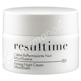 Resultime Wrinkle & Firmness Firming Night Cream