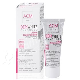ACM Dépiwhite Advanced Depigmenting Cream