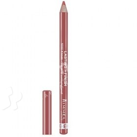 Rimmel London Lasting Finish 1000 Kisses Lip Contouring Pencil Wild Clover