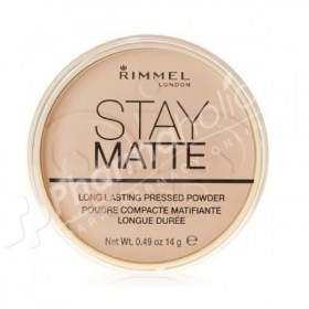 Rimmel London Stay Matte Long Lasting Pressed Powder