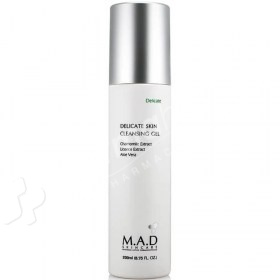 M.A.D Delicate Skin Cleansing Gel