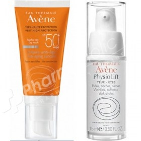 Avene Physiolift Eyes Coffret