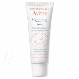 Avene Hydrance Optimal Light Hydrating Cream