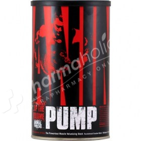 Up the Volume Animal Pump
