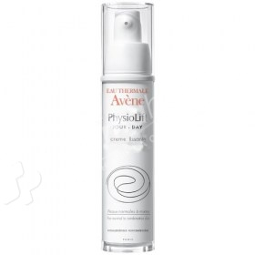 Avene Physiolift Smoothing Day Cream