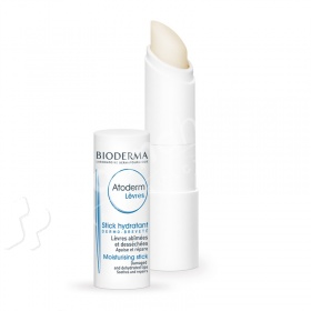 Bioderma Atoderm Moisturizing Lip Stick