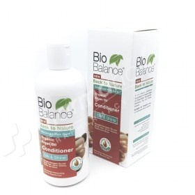 Bio Balance Organic Argan Oil Conditioner