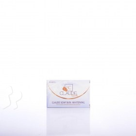 Claude Soap Skin Whitening