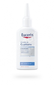 Eucerin DermoCapillaire Calming Urea Scalp Treatment