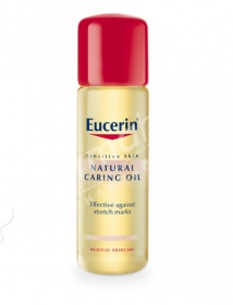 Eucerin Stretch Marks Oil Care