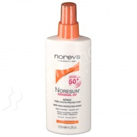 Noreva Noresun Gradual UV Spray SPF50+