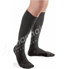 Futuro Restoring Dress Socks for Men Firm Compression