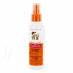 klorane Junior Detangling Care