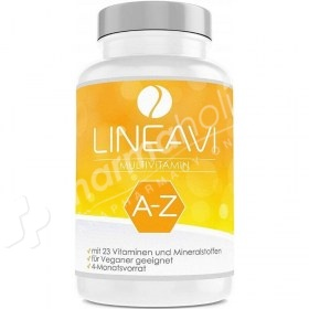 LINEAVI Multivitamin