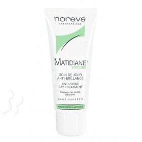 Noreva Matidiane Anti-Shine Day Treatment