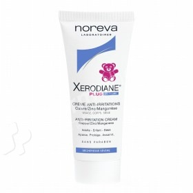Noreva Xerodiane AP+ Anti-Irritation Cream