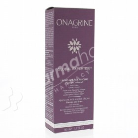 Onagrine Global Expertise Absolute Anti-Aging Cream
