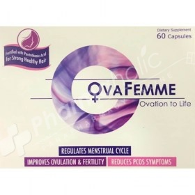 Ovafemme Ovation to Life