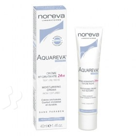 Noreva Aquareva Rich Moisturizing Cream
