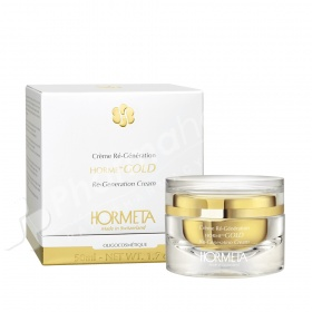 Hormeta HormeGold Re-Generation Cream