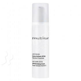 Resultime Anti-Dark Spots Unifying Cream