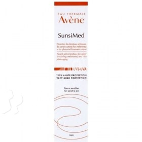 Avène SunsiMed Very High Protection