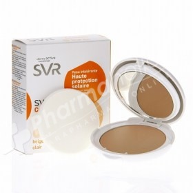 SVR Compact Beige Clair SPF 50