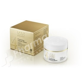 Labo Transdermic Clarifying Enlightening Cream