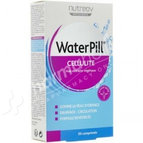 Nutreov Water Pill Cellulite