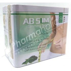 AB Slim Slimming Tea