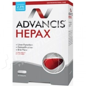Advancis Hepax