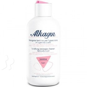 Alkagin Cleanser Solution