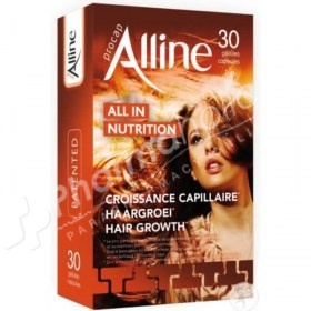 Alline Procap Hair Growth