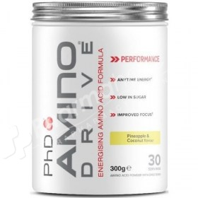 PhD Amino Drive Pineapple & Coconut