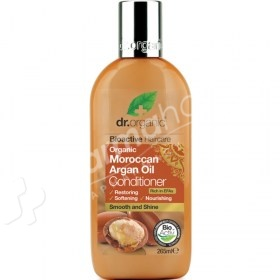 Dr.Organic Organic Moroccan Argan Oil Conditioner