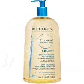 Atoderm Shower Oil