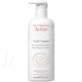 Avène Cold Cream Nourishing Body Lotion