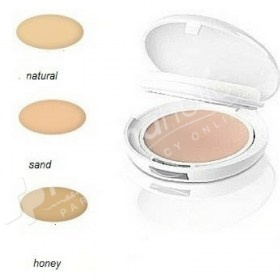 Avène Couvrance Compact Foundation Cream Comfort SPF30