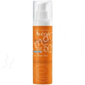 Avène Very High Protection Fluid Dry Touch SPF50+