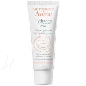 Avène Hydrance Optimale Light Hydrating Cream