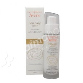Avene Serenage Nutri-Redensifying Vital Serum