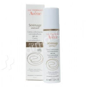 Avene Serenage Nutri-Redensifying Unifying Cream SPF20
