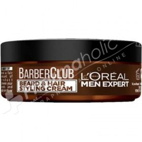 L'Oreal Men Expert Beard & Hair Styling Cream