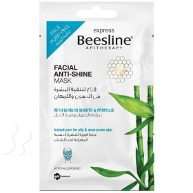 Beesline Express Facial Anti-Shine Mask