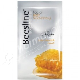 Beesline Express Facial Hot Wrapping Mask
