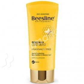 Beesline Beeswax Ointment Fragrance Free