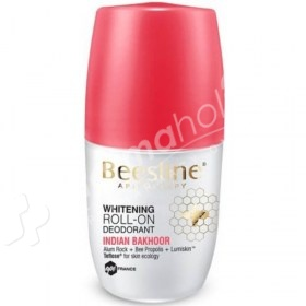 Beesline Whitening Roll-On Deodorant  Indian Bakhoor