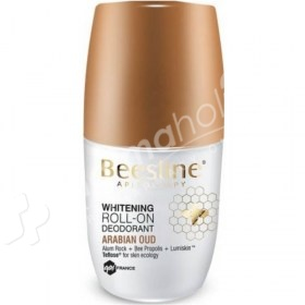 Beesline Whitening Roll-On Deodorant Arabian Oud